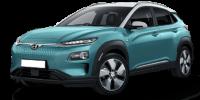 Hyundai Kona Electic